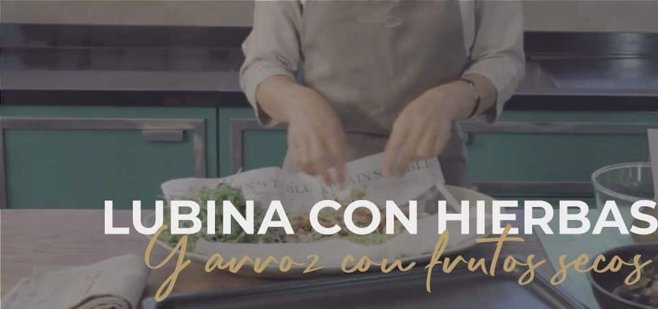 Lubina Blog