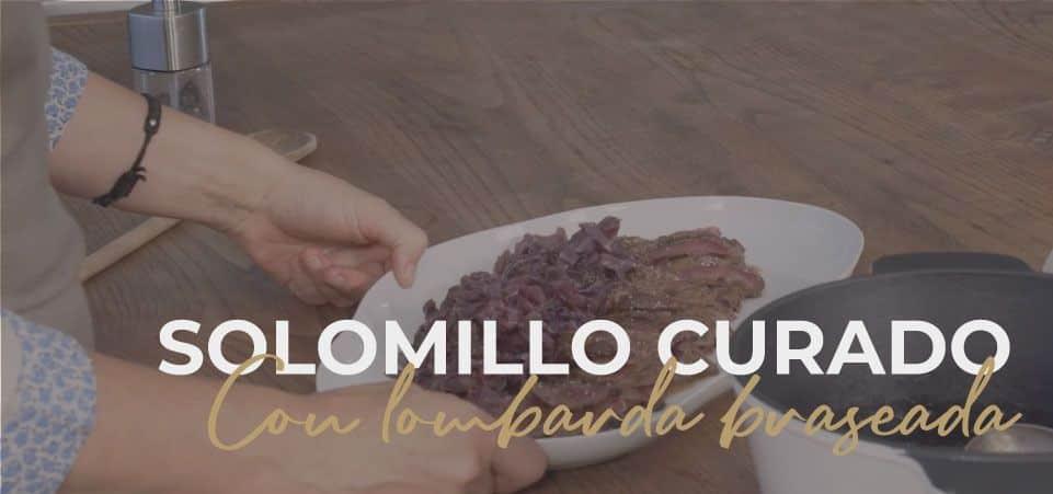 Solomillo Blog