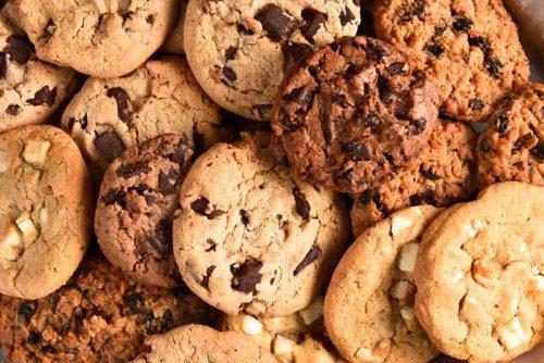 Cookies Variadas 1