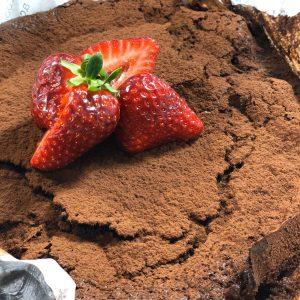 comprar tarta fondant de chocolate