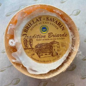 Brillat-Savarin