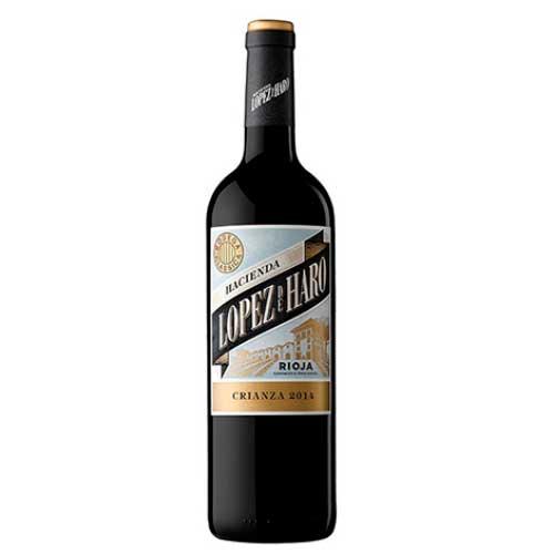 López De Haro Crianza, D.o. Rioja