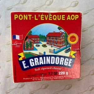 Pont-L'evêque Aop