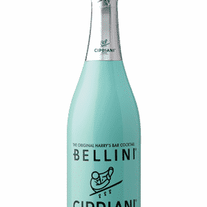 botella bellini cipriani