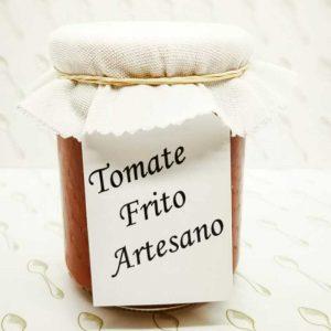 tomate frito artesano