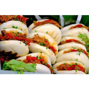 The Cook Baos Por Editar