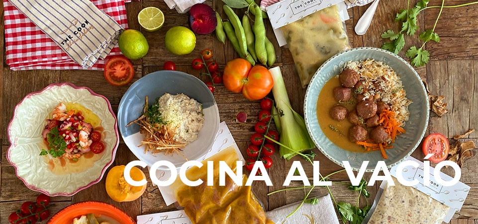 Portada Blog Cocina Al Vacio